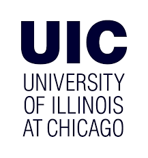 The Department of Psychiatry at the University of Illinois at Chicago logo