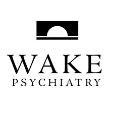 Wake Psychiatry logo