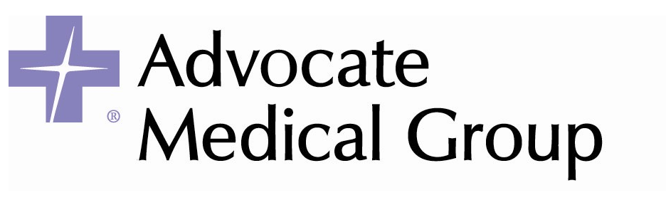 Advocate Medical Group's Logo