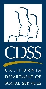 CA Dept of Social Services's Logo