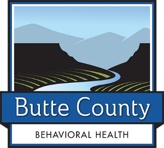Butte County Behavioral Health's Logo
