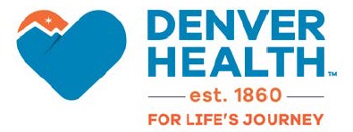 Denver Health and Hospital Authority logo