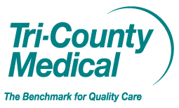 TRI-COUNTY MEDICAL ASSOCIATES logo