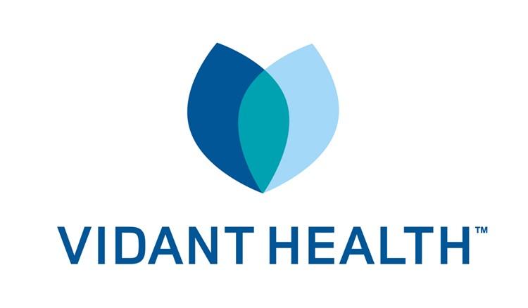 Vidant Health 's Logo