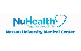 Nassau University Medical Center  logo