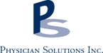 Physician Solutions logo