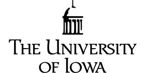 University of Iowa Hospital and Clinics logo