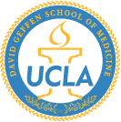 OLIVE VIEW-UCLA MEDICAL CENTER logo