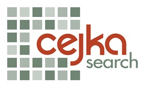 Cejka Search's logo