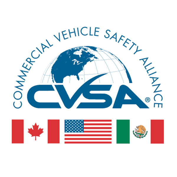 Commercial Vehicle Safety Alliance's Logo