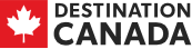 Destination Canada's Logo