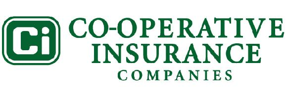 Co-operative Insurance Companies logo