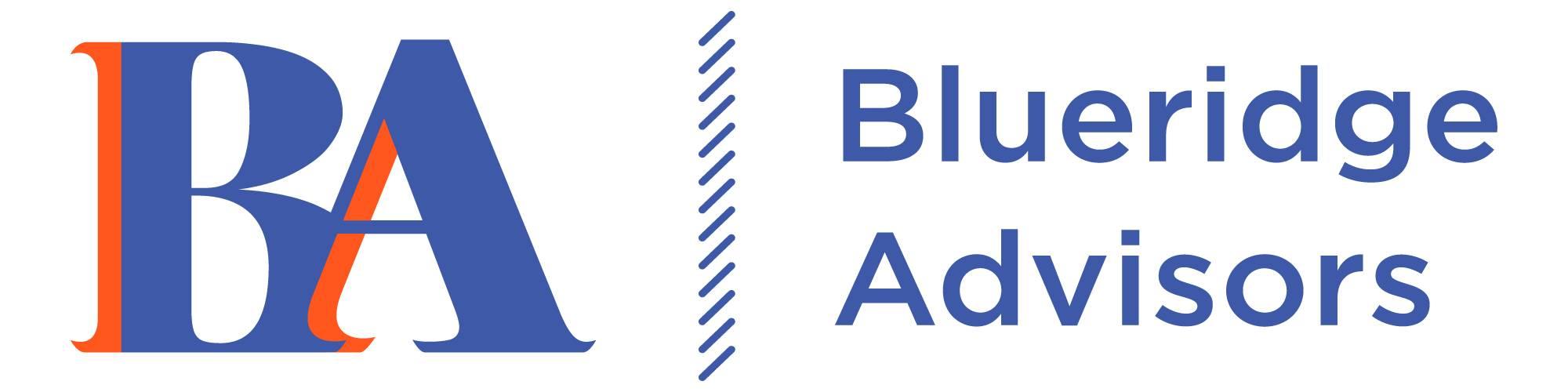 Blueridge Advisors LLC's Logo