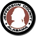 Jefferson County Commission's Logo