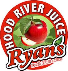 Hood River Juice Company's Logo