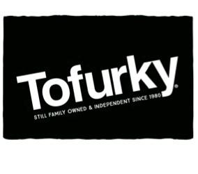 The Tofurky Company's logo