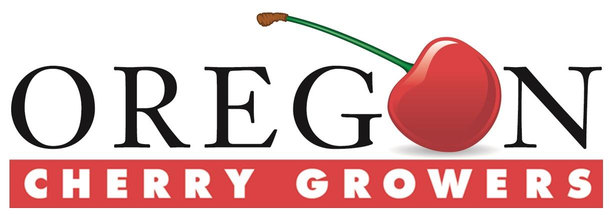 Oregon Cherry Growers's Logo