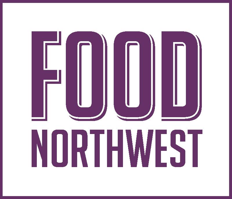 Food Northwest's Logo