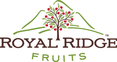 Royal Ridge Fruits logo