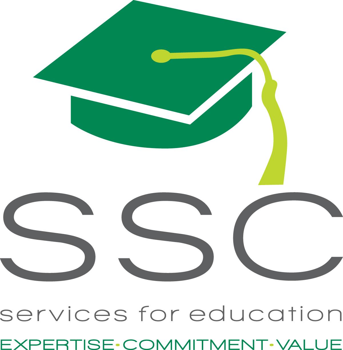 Compass Group/SSC's Logo