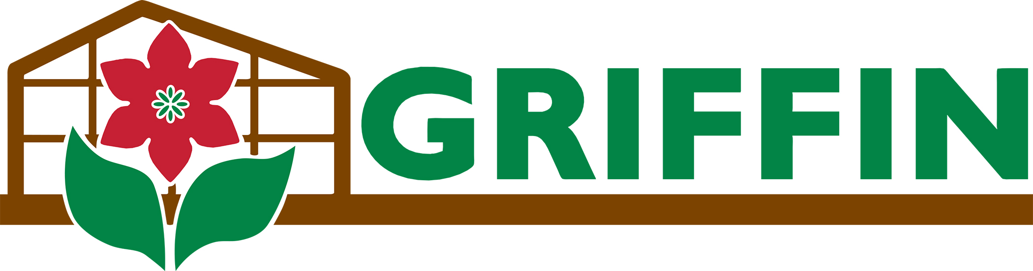 Griffin Greenhouse Supplies's Logo