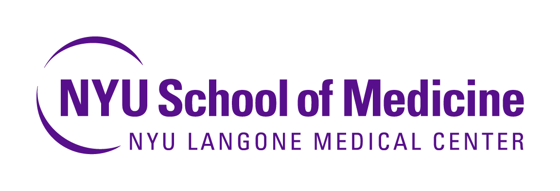 NYU Langone Medical Center logo
