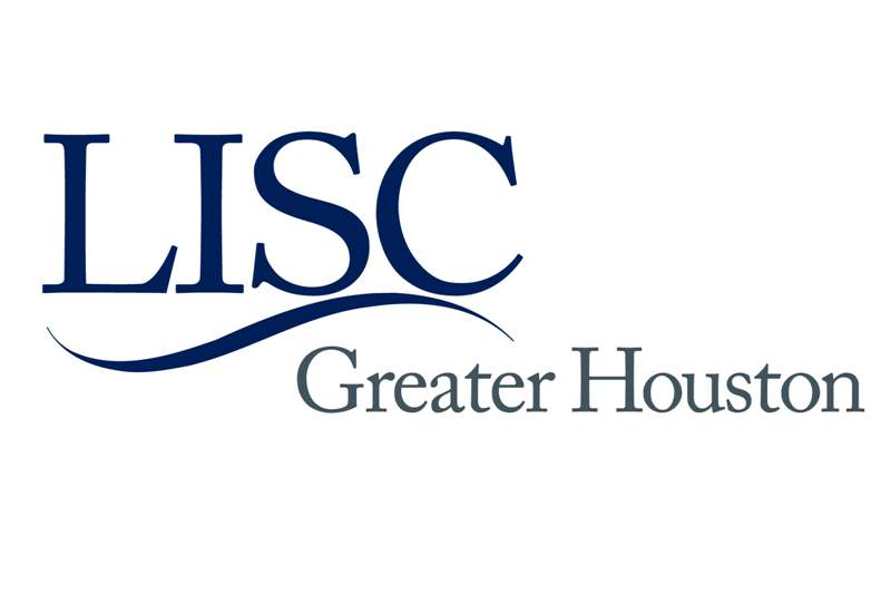 LISC - Local Initiatives Support Corporation logo
