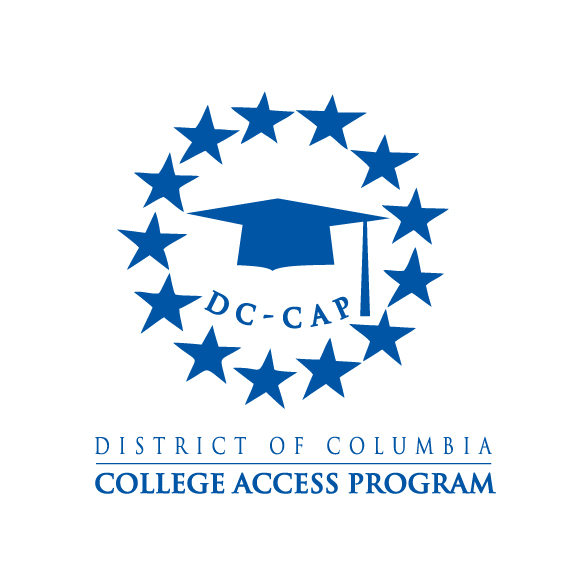 DC College Access Program's Logo