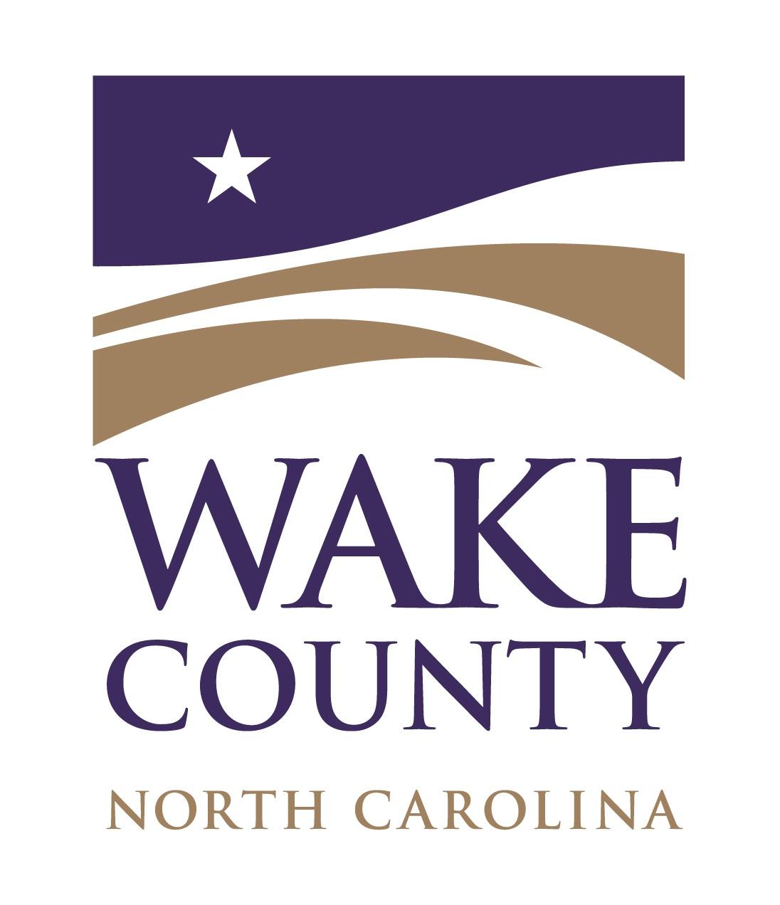 Wake County Human Resources's Logo