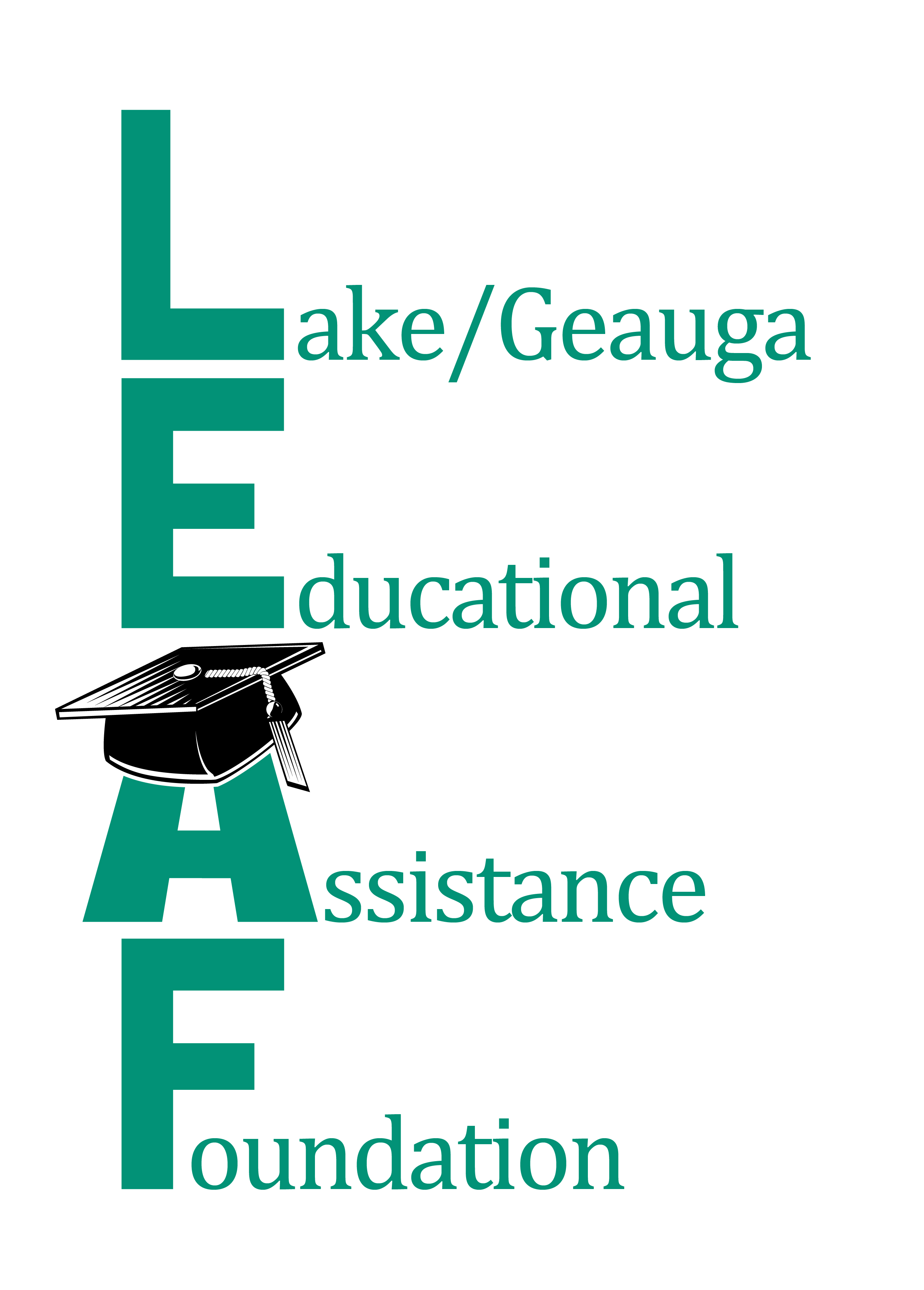 Lake/Geauga Educational Assistance Foundation's Logo