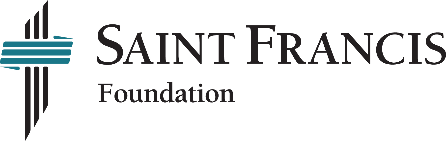 Saint Francis Foundation's Logo