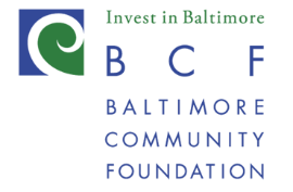 Baltimore Community Foundation's Logo