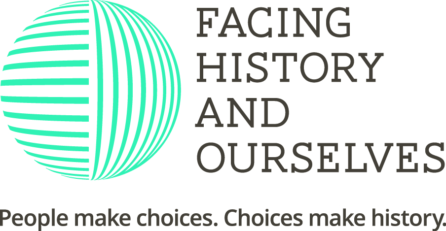 Facing History and Ourselves's Logo