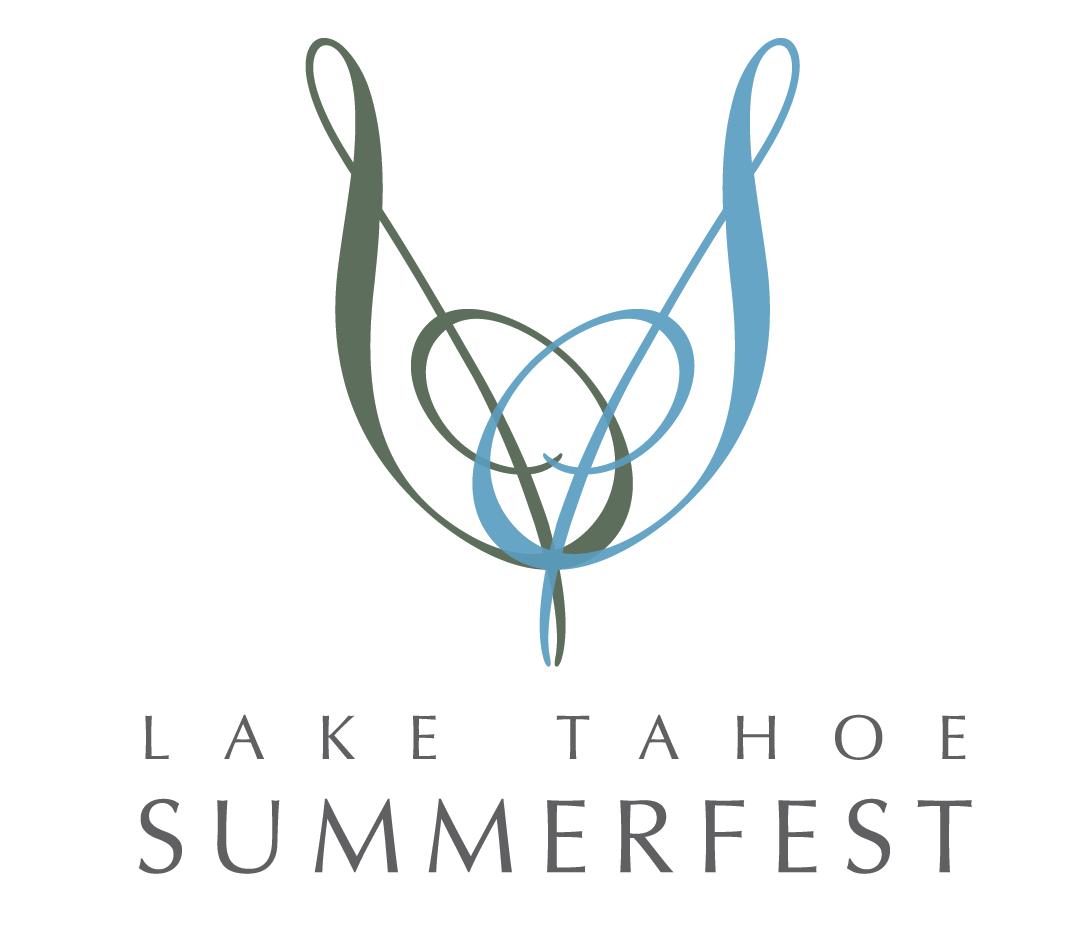 Lake Tahoe SummerFest's Logo