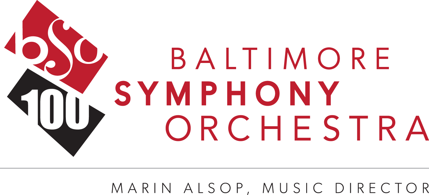 Baltimore Symphony Orchestra, Inc.'s Logo