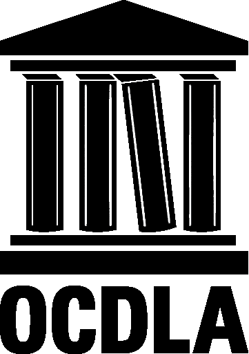 OCDLA's Logo
