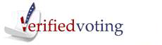 Verified Voting's Logo