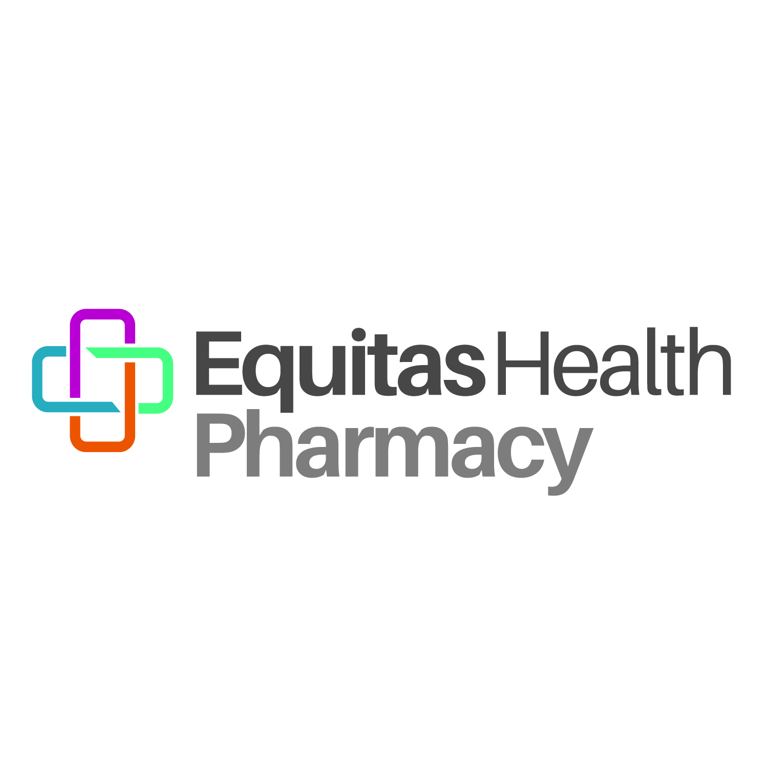 Equitas Health Pharmacy's Logo