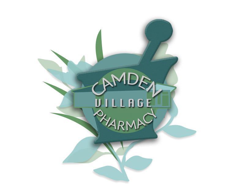 Camden Village Pharmacy's Logo