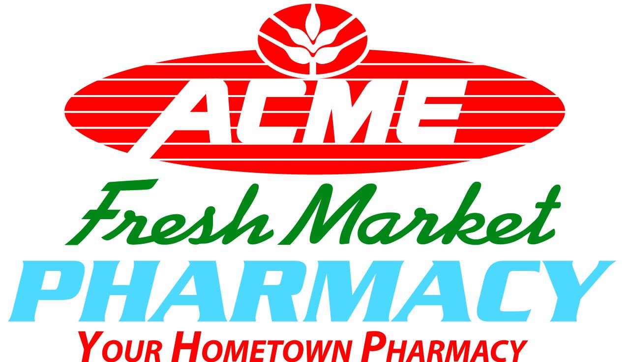 Acme Pharmacy logo