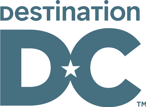 Destination DC logo