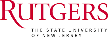 Rutgers University, Grad School of Applied and Professional Psychology's Logo