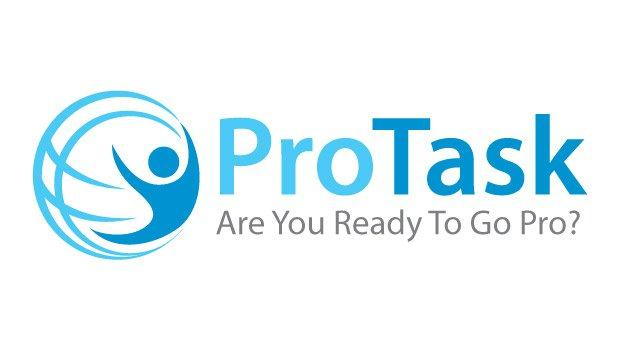 ProTask, Inc.'s Logo