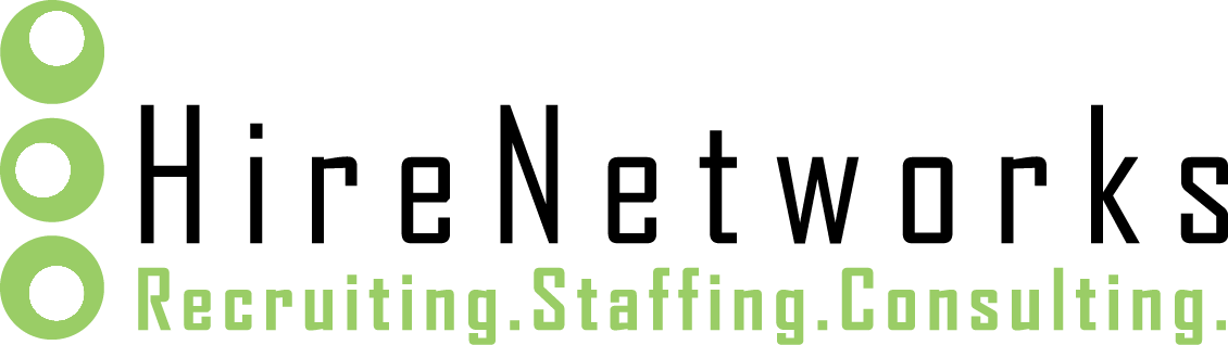 HireNetworks logo