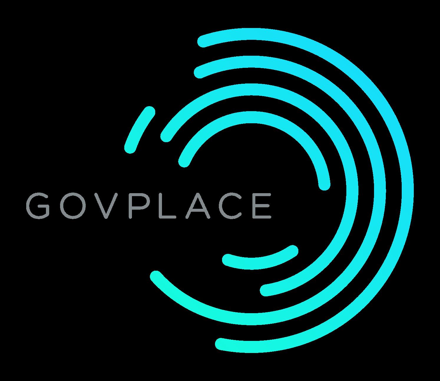 Govplace's Logo