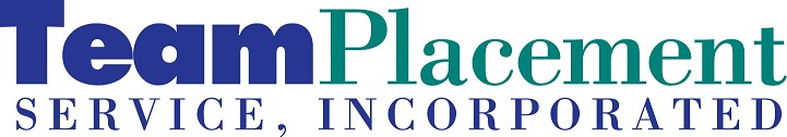 TEAM PLACEMENT's Logo