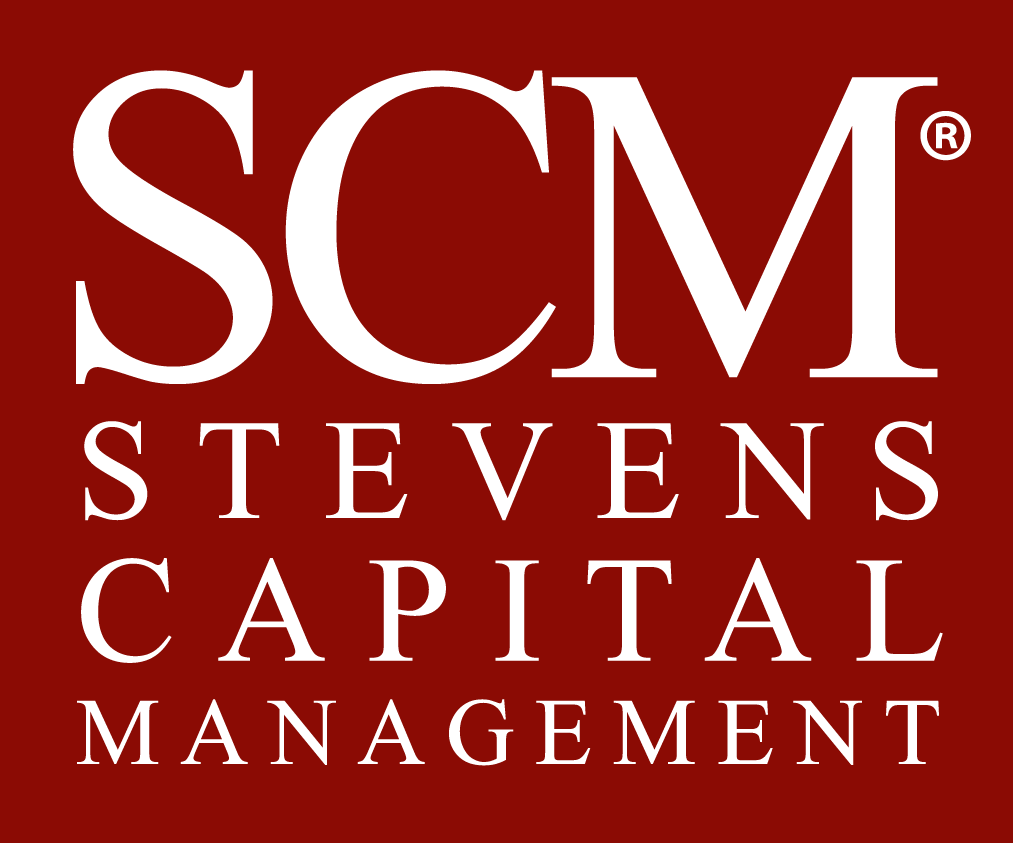 Stevens Capital Management LP's Logo