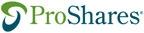 ProShares's Logo