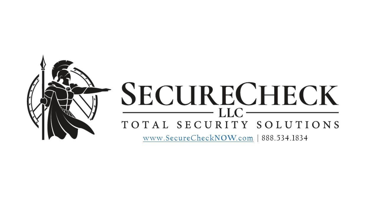 SecureCheck LLC's