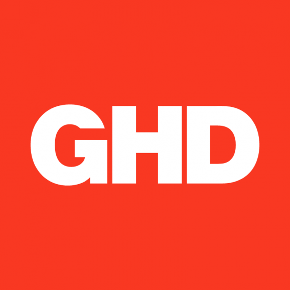 GHD Partners logo